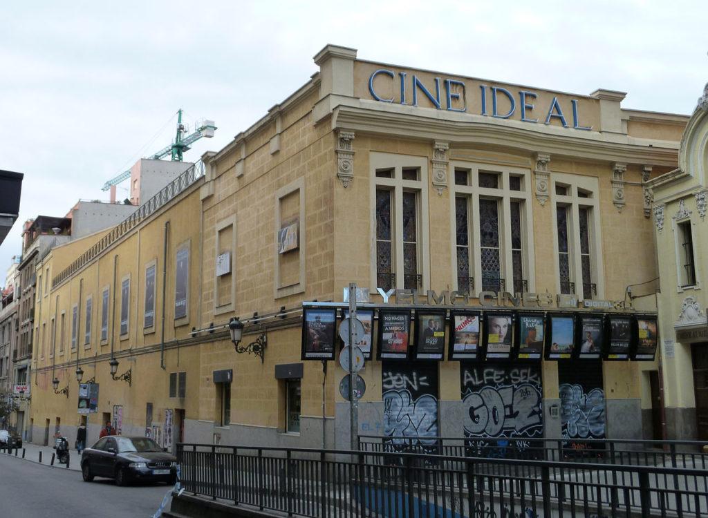 Cine Ideal (Madrid)