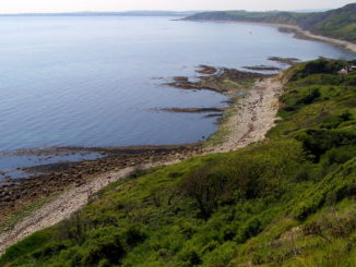 England Coast Path (Inglaterra)