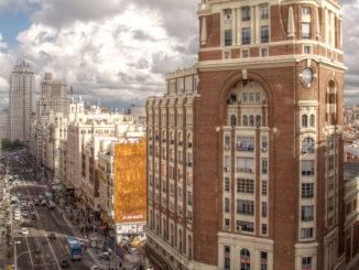 Cine Palacio de la Prensa (Madrid)