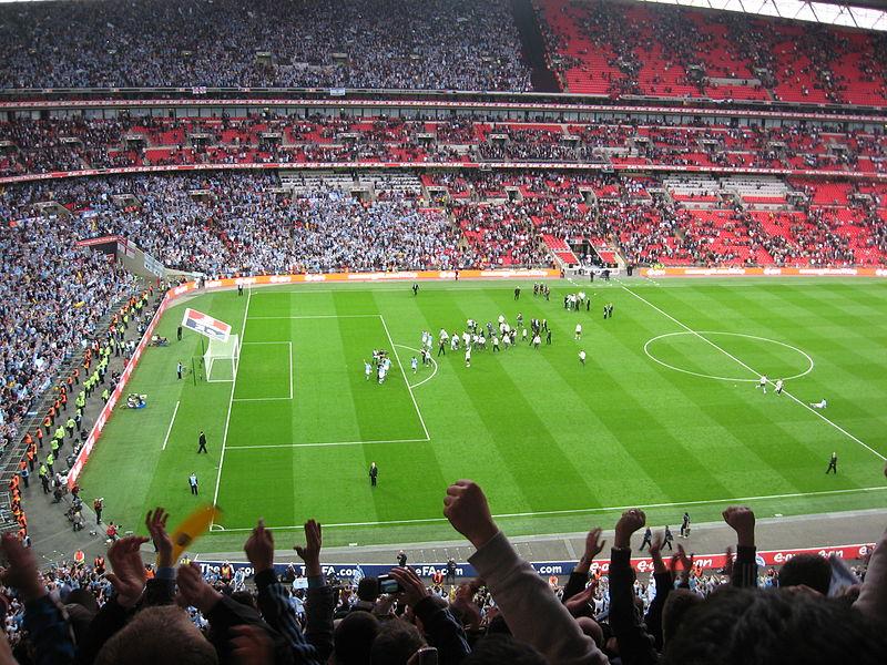 Estadio de Wembley (Londres)
