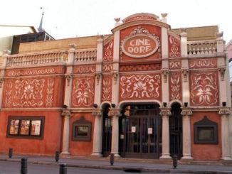 Cine Doré (Madrid)