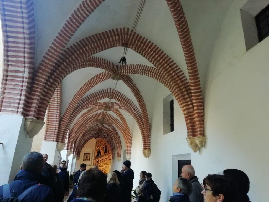 Monasterio de Sant Jeroni (Valencia)