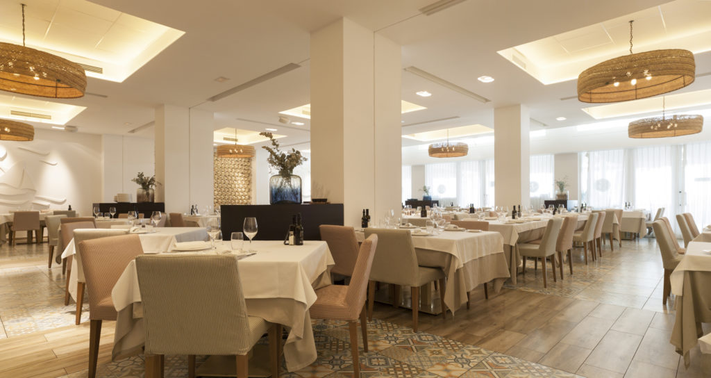 Restaurante Balandret (Valencia)