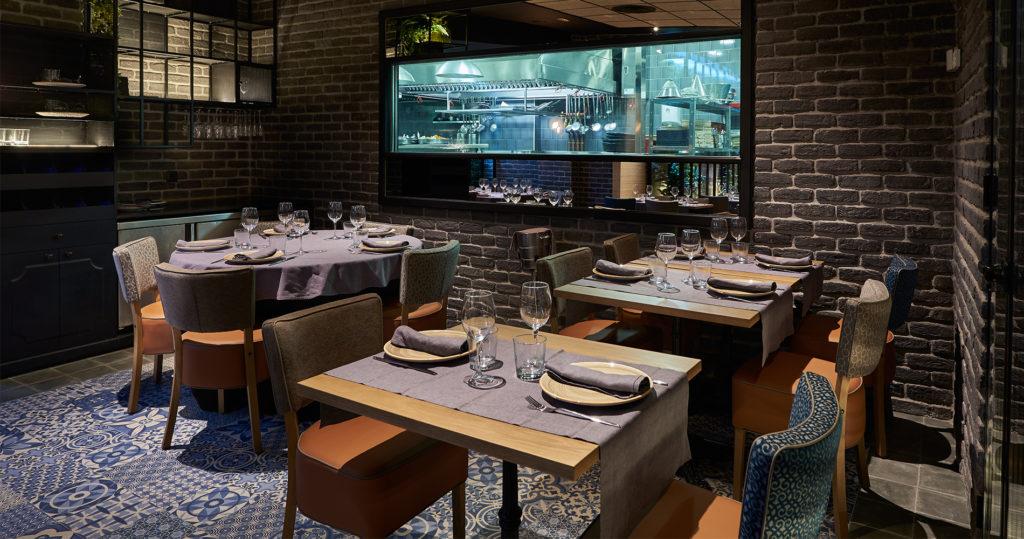 Restaurante Montes de Galicia