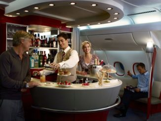 3. Emirates A380 3