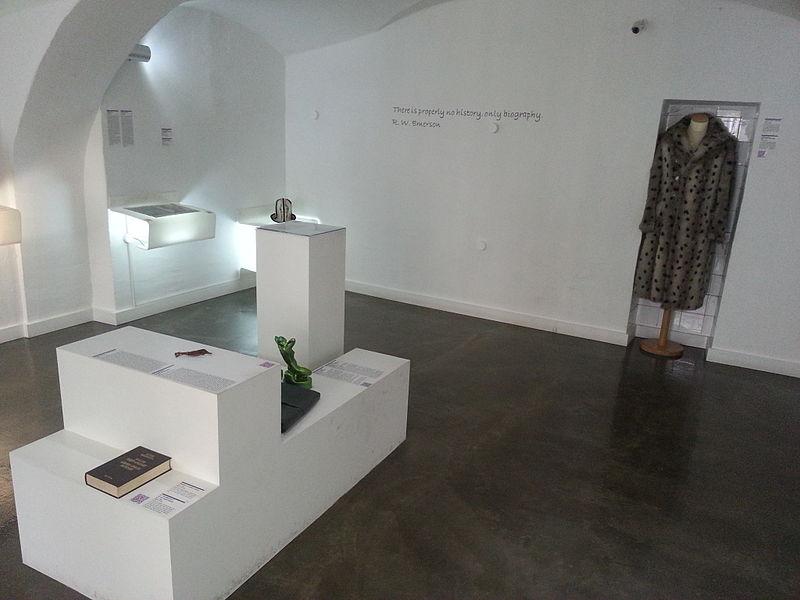 Museo de las Relaciones Rotas (Zagreb, Croacia)