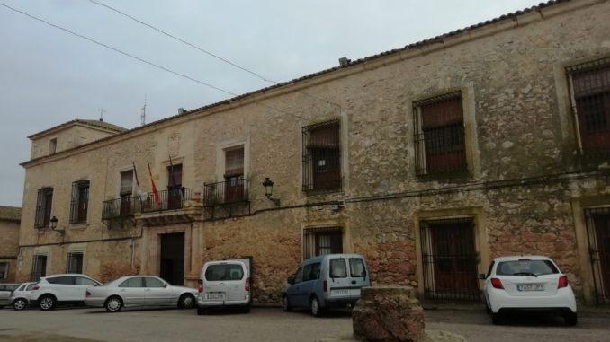 Villaescusa de Haro (Cuenca)