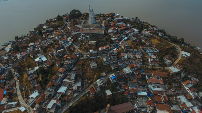 Isla de Janitzio, Pátzcuaro