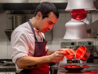 Ramón Marcos (Chef de Papagayo, Valencia)