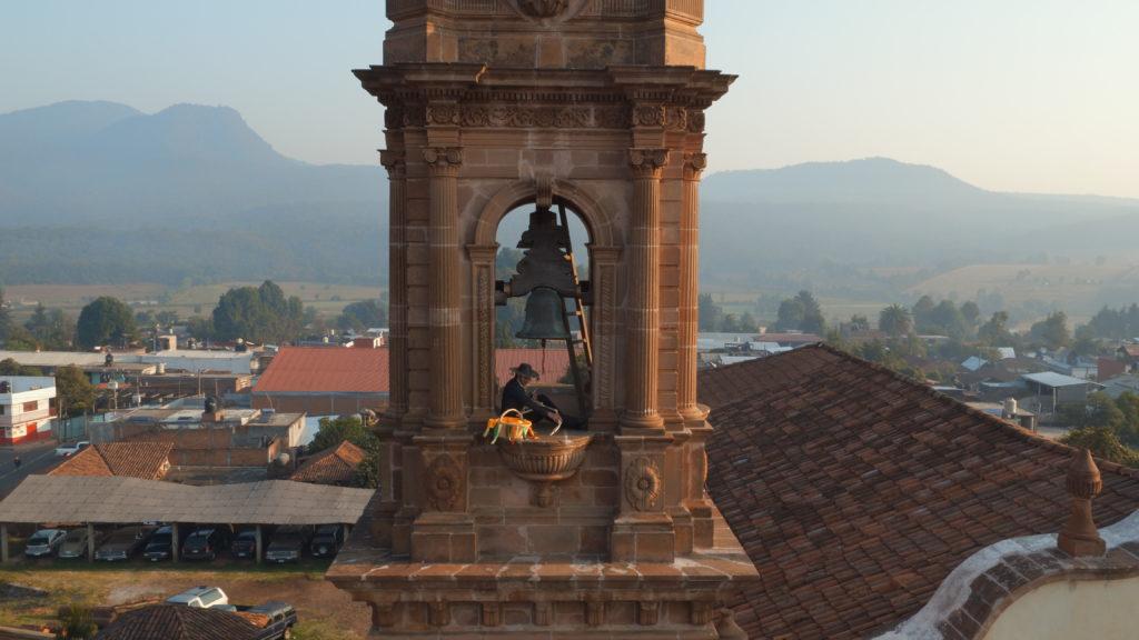 Santa Clara del Cobre Pueblo Mágico