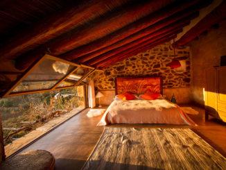 Casa rural de Ruralka Hoteles