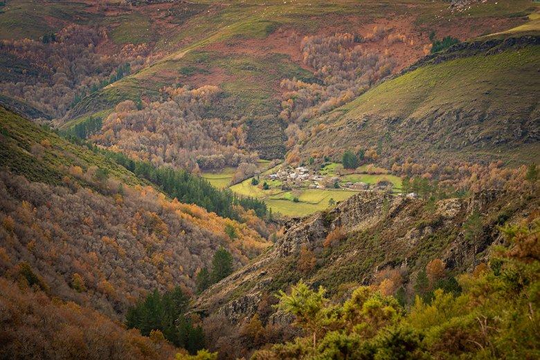Los Oscos (Asturias)