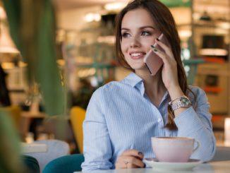 App española para turistas en los restaurantes