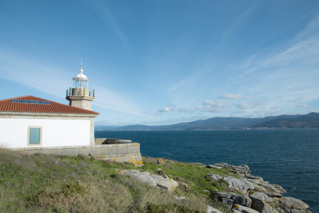 Faro Monte Louro 2