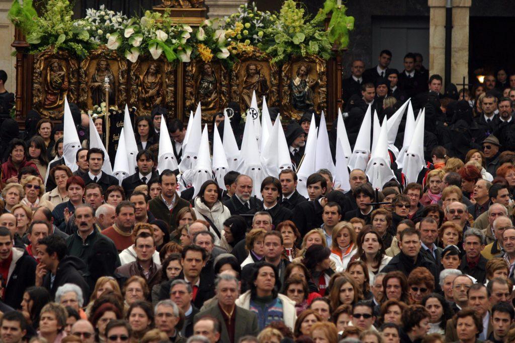 Semana Santa de León