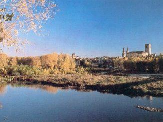 Logroño Rio Ebro
