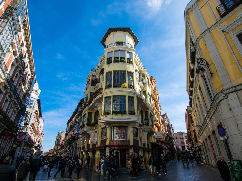 El León de Gaudí
