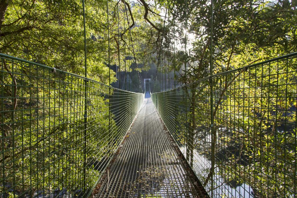 ponte do tambre