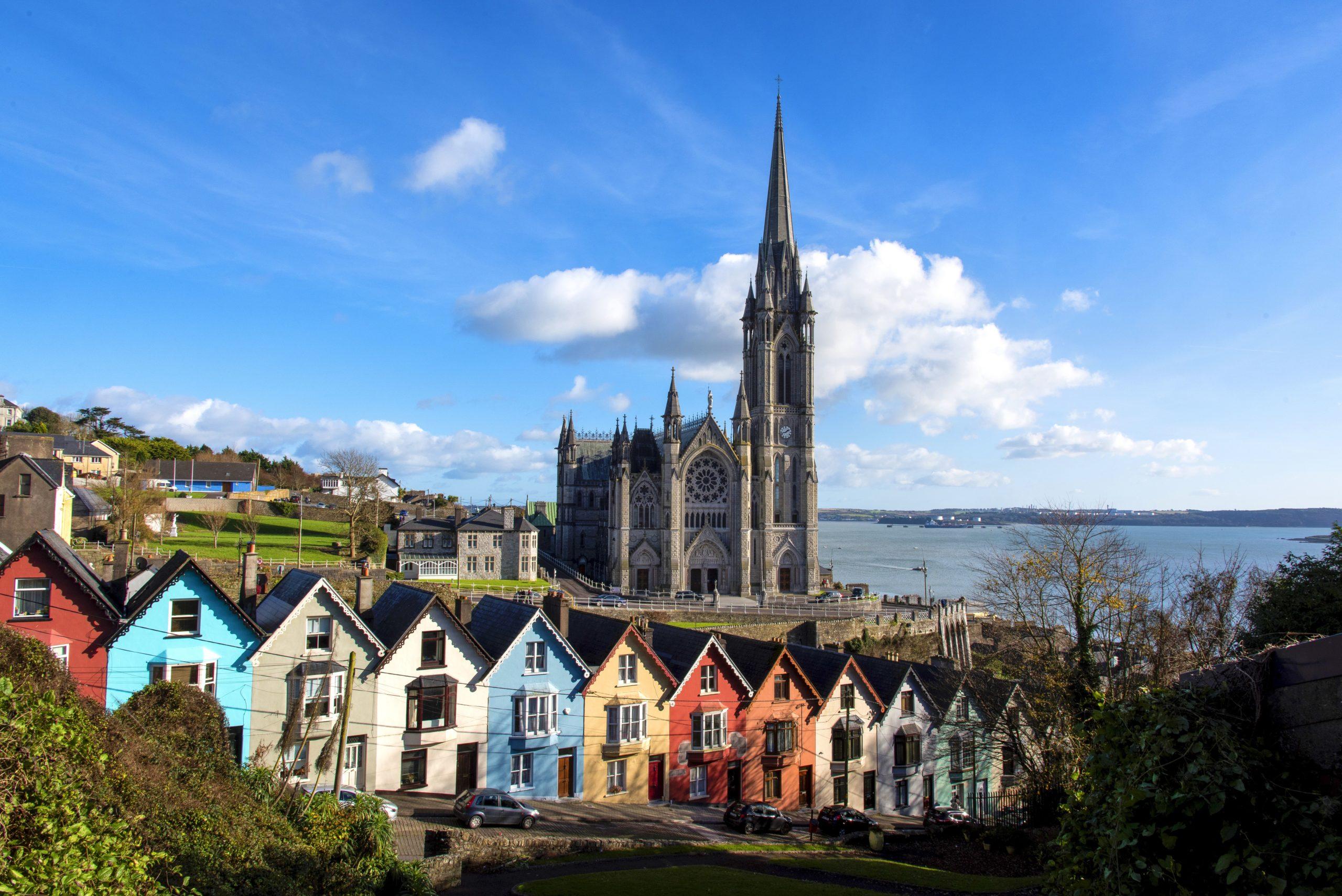 Catedral de Cobh (Irlanda)