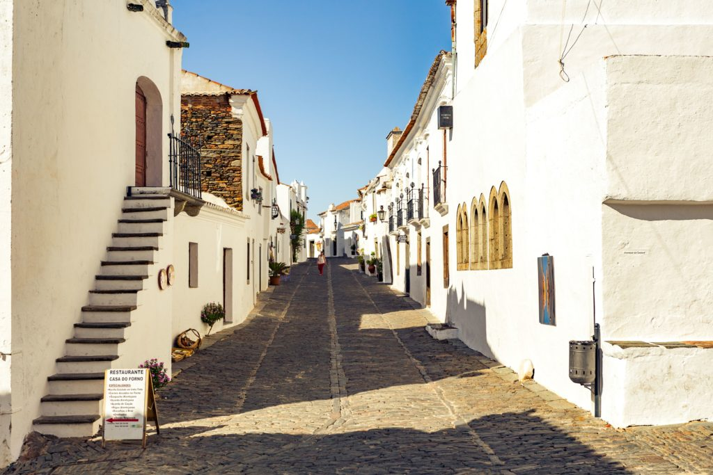 Monsaraz (Alentejo, Portugal)