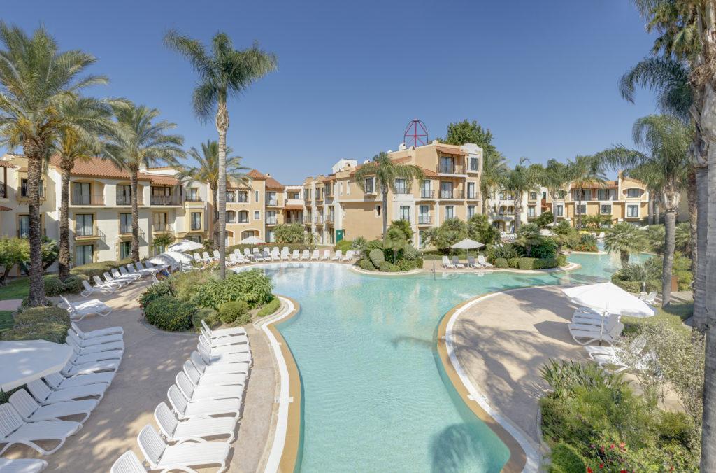 PortAventura Hotel PortAventura
