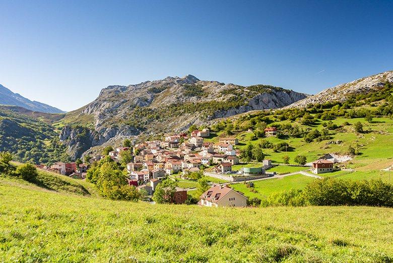 Sotres (Picos de Europa, Asturias)