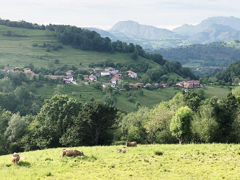 Teleña (Picos de Europa, Asturias)