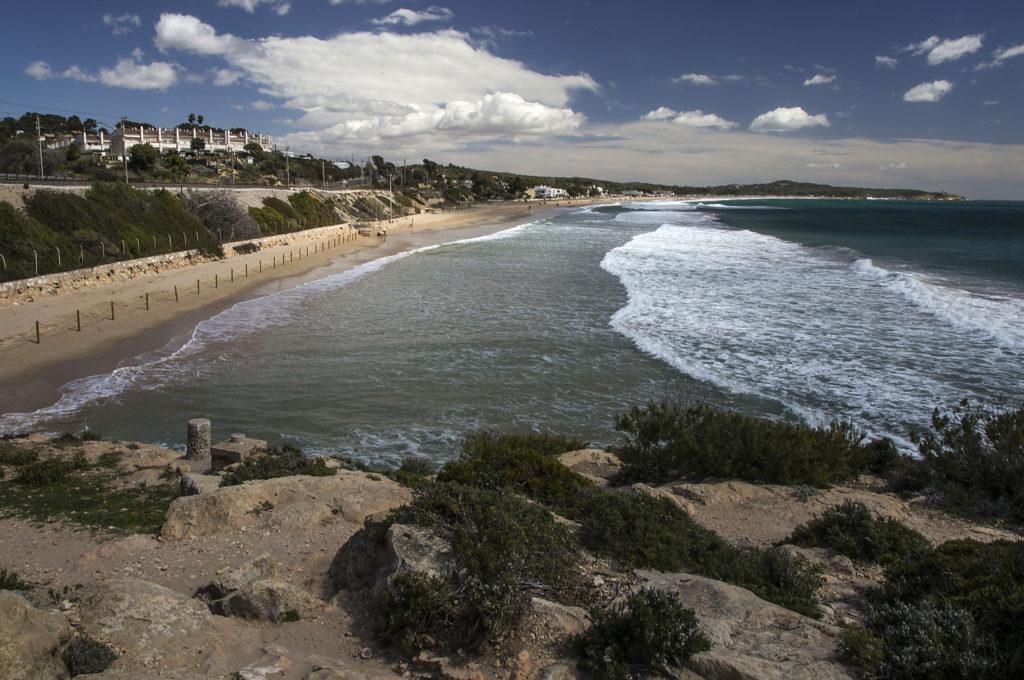 03 Playa Larga