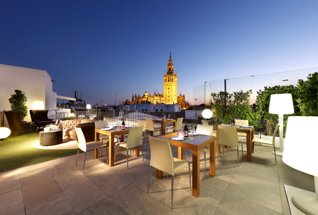 Sevilla Boutique (Hotel Eurostars)