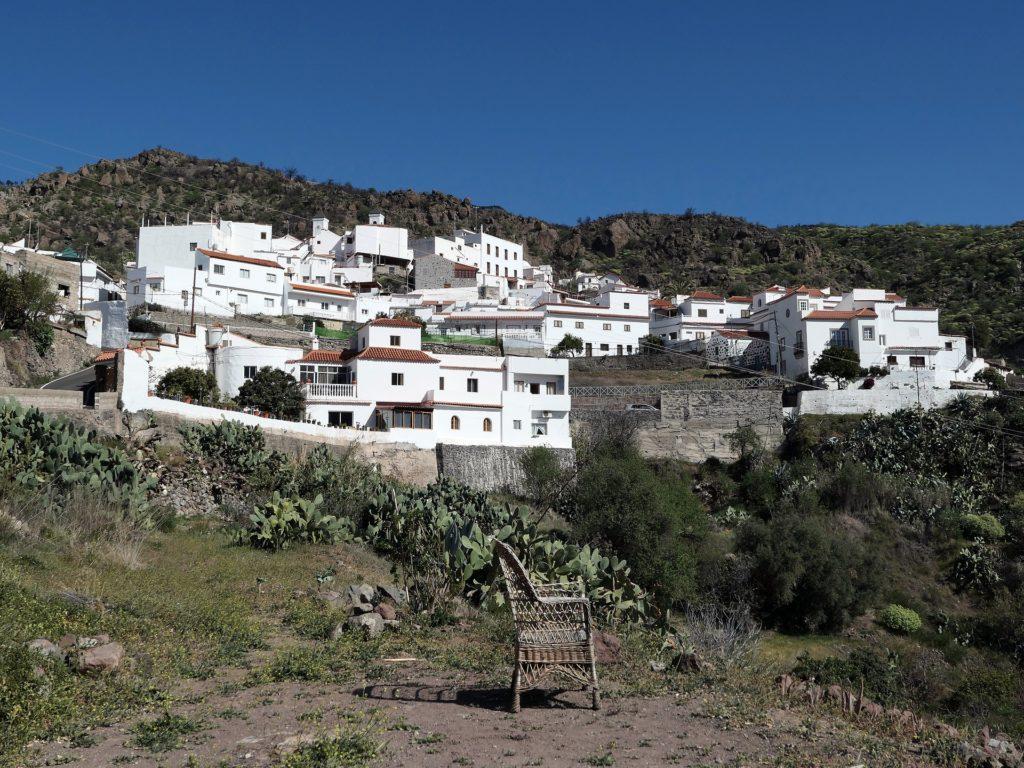 Imagen de Vladimír Ješko en Pixabay Tejeda Gran Canaria
